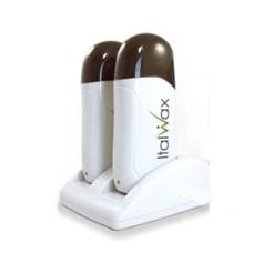 ITALWAX Topilica za hladni vosak sa dve patrone i bazom