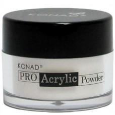 KONAD ACRYLIC POWDER- 01 CLEAR
