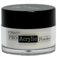 KONAD ACRYLIC POWDER- 03 WHITE