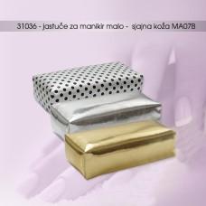 LACOMES Jastuče za manikir malo sjajno MA07B