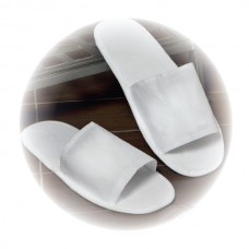 LACOMES Papirne papuče za pedikir otvorenih prstiju