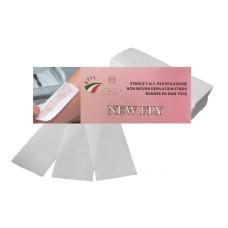 LACOMES Trake za depilaciju od netkanog materijala 20x7cm 100 komada