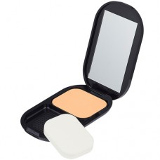 MAX FACTOR FACEFINITY COMPACT 033 CRYSTAL BEIGE