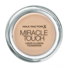MAX FACTOR MIRACLETOUCH LIQUID ILLUSION 45 11.5GR