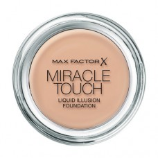 MAX FACTOR MIRACLETOUCH LIQUID ILLUSION 75 11.5GR