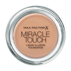 MAX FACTOR MIRACLETOUCH LIQUID ILLUSION 80 11.5GR