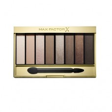 MAX FACTOR Masterpiece nude palette 01 CAPPUCCINO NUDES 6.5g