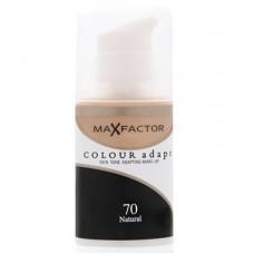 MAX FACTOR Colour adapt foundation 70
