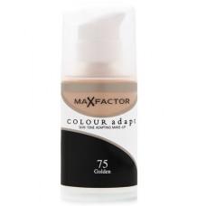 MAX FACTOR Colour adapt foundation 75
