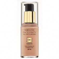 MAX FACTOR Facefinity foundation 3 in 1 45