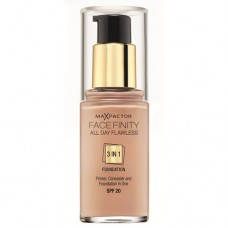 MAX FACTOR Facefinity foundation 3 in 1 80