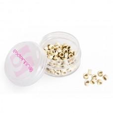 SHE Mikro prsten za nadogradnju kose - 100/1