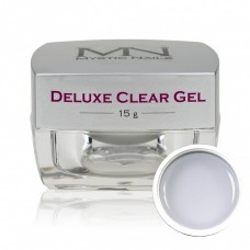MYSTIC NAILS Classic Deluxe Clear Gel - 15 g
