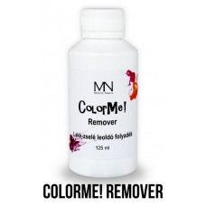 MYSTIC NAILS ColorMe! REMOVER 125 ml