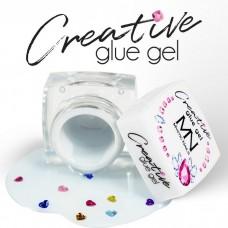 MYSTIC NAILS CREATIVE GLUE GEL 4g