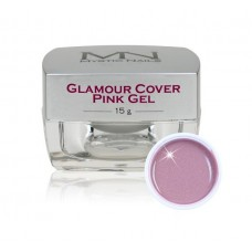 MYSTIC NAILS CLASSIC GLAMOUR COVER PINK GEL  15g