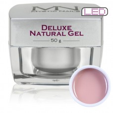 MYSTIC NAILS CLASSIC DELUXE NATURAL GEL - 50 g