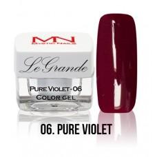 MYSTIC NAILS LEGRANDE color gel - no.06 4 g