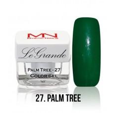 MYSTIC NAILS LEGRANDE color gel - no.27 4 g