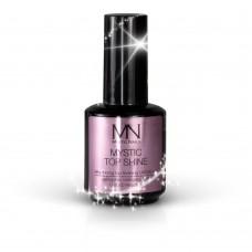 MYSTIC NAILS Mystic top shine gel - 10 ml