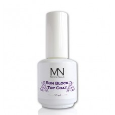 MYSTIC NAILS UV zaštita za nokte - 10 ml