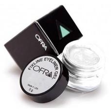 OFRA eyeliner gel WHITE RABBIT 5g