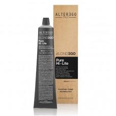 ALTEREGO PURE HI-LITE krema za posvetljivanje kose 150ml