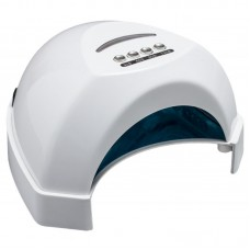 VECOM BEAUTY SYSTEM CCF/LED lampa 24/8W