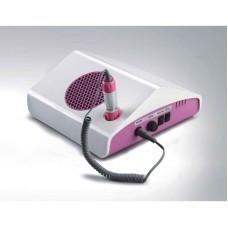 VECOM BEAUTY SYSTEM Električna brusilica za nokte sa aspiratorom i uv lampom