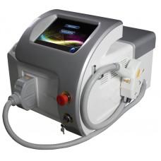 VECOM BEAUTY SYSTEM EXTREME LIGHT Diodni laser 808nm za trajnu epilaciju