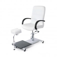 VECOM BEAUTY SYSTEM Pedikir stolica hidraulik sa držačem noge