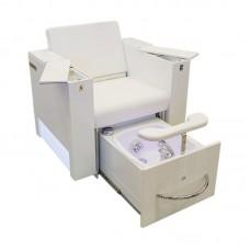 VECOM BEAUTY SYSTEM Pedikir stolica Soprano
