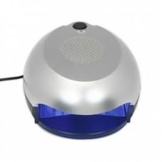 VECOM BEAUTY SYSTEM UV lampa 18W