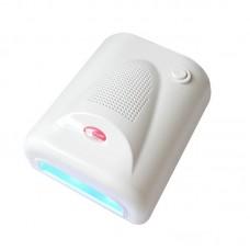 VECOM BEAUTY SYSTEM UV Lampa 4x9W DESIGN