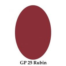 VEGA Gel lak GP 25 Rubin 15ml
