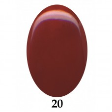 VEGA ULTIMATE color gel no.20