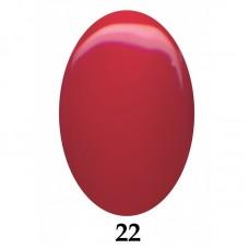 VEGA ULTIMATE color gel no.22