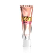 VOLLARE Podloga za šminku (bez ulja) za matiranje mešovite i masne kože Mattifying Oil-Free