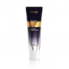 VOLLARE Podloga za šminku za matiranje i zaglađivanje kože Mattifying Mineral