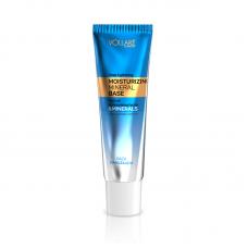VOLLARE Podloga za šminku za suvu i osetljivu kožu Moisturizing Mineral